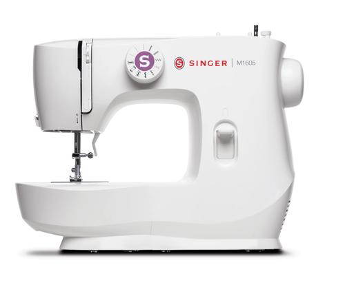 Maquina de coser Singer M1605 -Alb_