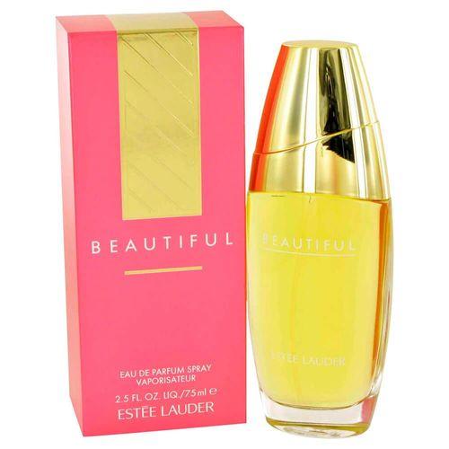Fragancia para Dama Estee Lauder Beautiful Eau de Parfum 75ml