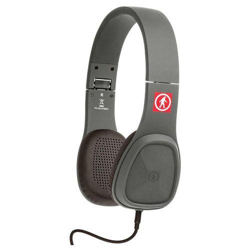 Audífonos Alámbricos Outdoor OT1450G Gris