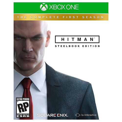 Hitman Day Edition Xbox One