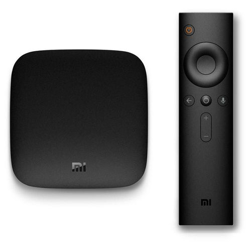 Mi Box 3 Android TV