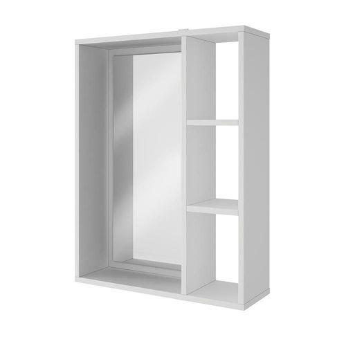 Gabinete para Baño BBN 03-06 Blanco