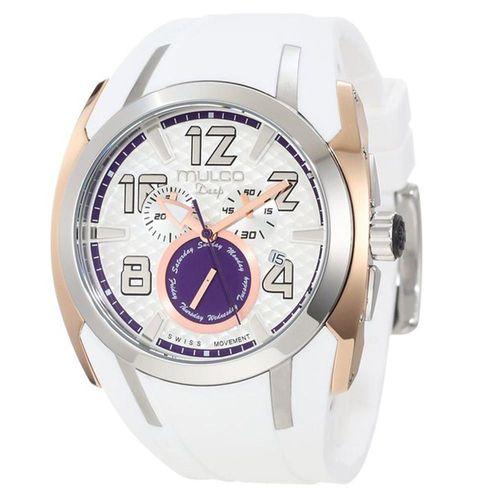 Reloj Unisex Mulco MW117186015