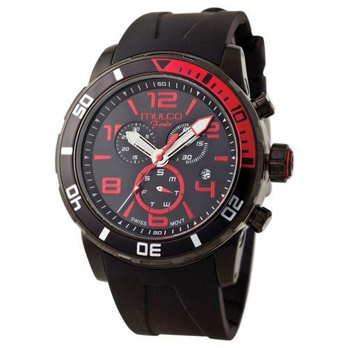 Reloj Unisex Mulco MW110186026