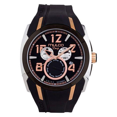 Reloj Unisex Mulco MW117186025