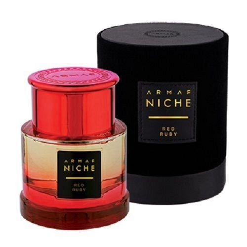 Fragancia para Dama Armaf Red Ruby Eau de Parfum 90ml