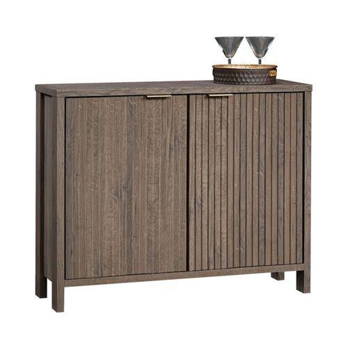 Gabinete Bar Lux Roble