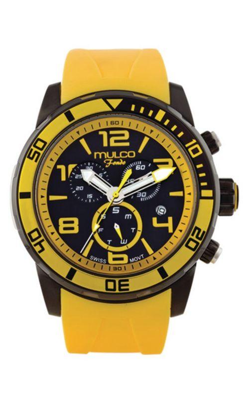 Reloj Unisex Mulco MW110186092