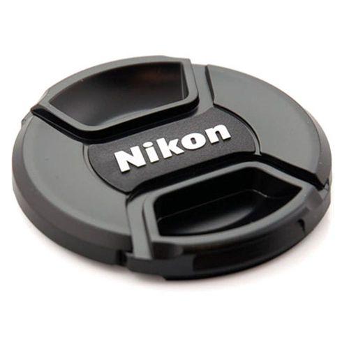 Nikon TAPA FRONTAL DE LENTE 77MM LC-77
