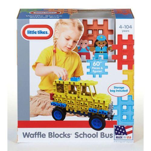 LTK WAF Camión Escolar