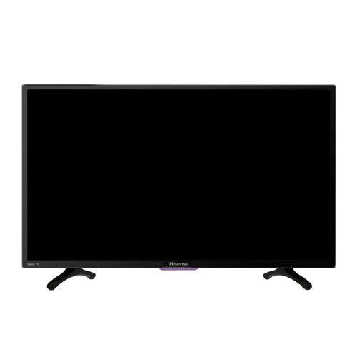 Pantalla LED Hisense 40 Pulgadas HD 40H4CM con Roku TV LED
