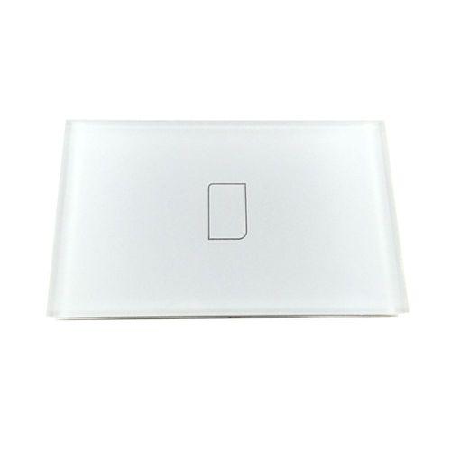Apagador Inteligente 1 botón touch sensor Broadlink TC2-1