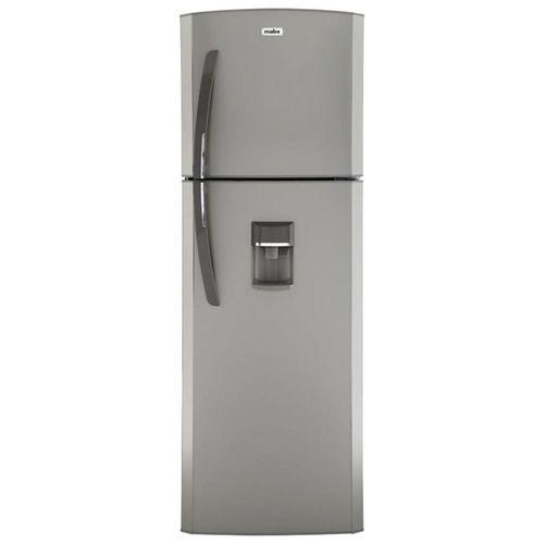 Refrigerador Mabe 10 Pies Top Mount RMA1025YMXS1 Gris